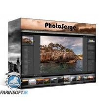 آموزش PhotoSerge Landscape Retouching Workflow