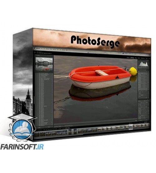 آموزش PhotoSerge Photoshop and Lightroom