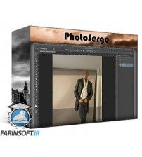 آموزش PhotoSerge Photoshop for Photographers