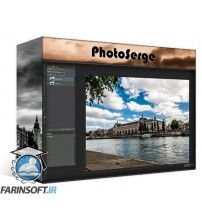 آموزش PhotoSerge Photoshop: Quickstart