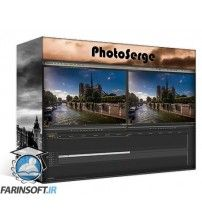آموزش PhotoSerge Time-lapse Workflow