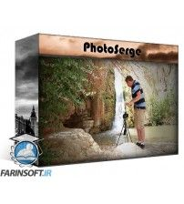 آموزش PhotoSerge My Full Workflow from Shoot to Retouch