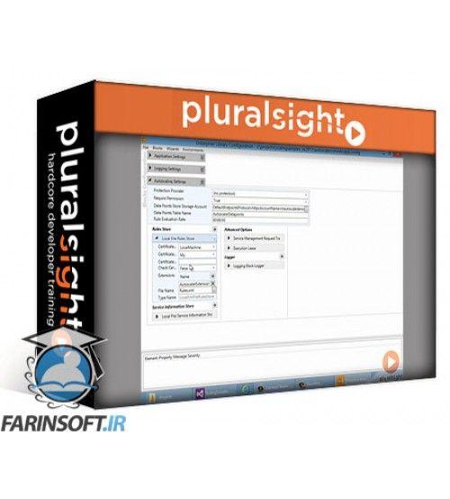 آموزش PluralSight Elastic Scaling on Windows Azure
