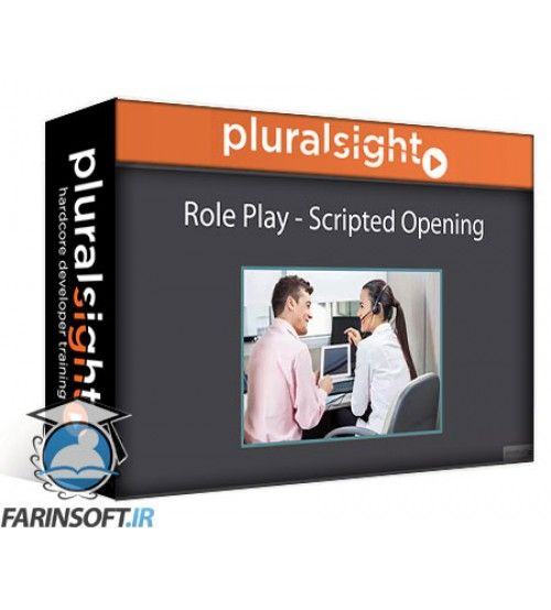 آموزش PluralSight Help Desk Essentials: Customer Interaction