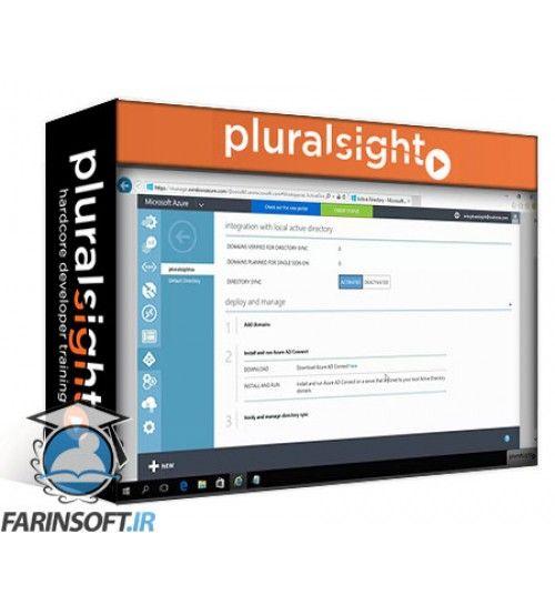 آموزش PluralSight Architecting Azure Solutions (70-534): Secure Resources