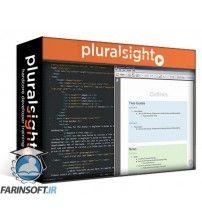 دانلود آموزش PluralSight Semantic HTML