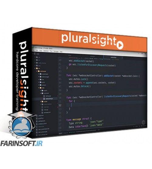 آموزش PluralSight Building Distributed Applications with Go