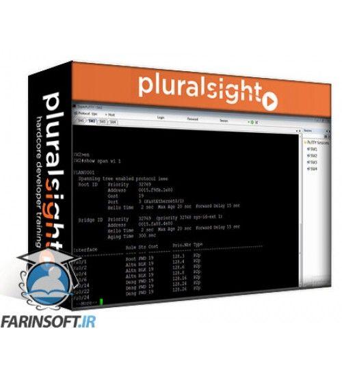 آموزش PluralSight Inter-switch Connectivity for CCNP Routing & Switching 300-115 SWITCH