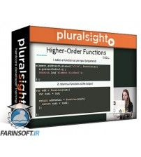 دانلود آموزش PluralSight JavaScript: From Fundamentals to Functional JS