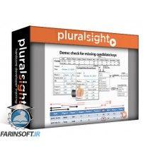 دانلود آموزش PluralSight Relational Database Design