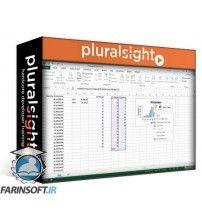 دانلود آموزش PluralSight Excel 2013: Analysis Techniques and Random Numbers