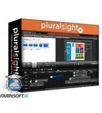 آموزش PluralSight Getting Started with Camtasia 8