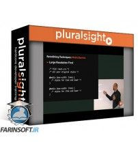آموزش PluralSight Responsive Web Design