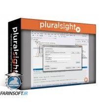 آموزش PluralSight Visual Studio Data Tools for Developers