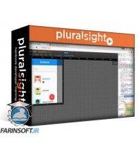 آموزش PluralSight Angular Material Fundamentals