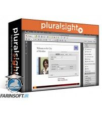 آموزش PluralSight Acrobat X Introduction