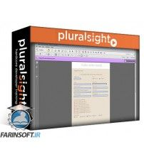 آموزش PluralSight Acrobat XI Advanced Forms