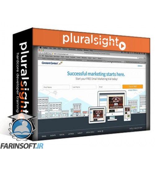 آموزش PluralSight Create an HTML Email