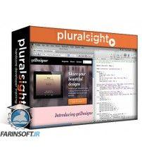 آموزش PluralSight CSS3 Responsive Web Design