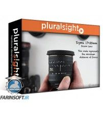 دانلود آموزش PluralSight DSLR Fundamentals