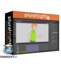 دانلود آموزش PluralSight Flash CC Character Animation Fundamentals