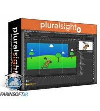 آموزش PluralSight Flash CC HTML5 Output