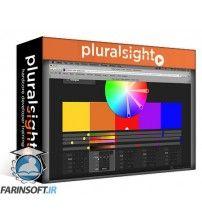 آموزش PluralSight Illustrator CC Building on the Fundamentals