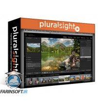 دانلود آموزش PluralSight Lightroom 5 Fundamentals