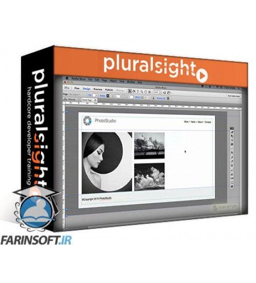 آموزش PluralSight Muse CC Fundamentals