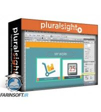 دانلود آموزش PluralSight Muse CC Web Design With Scroll Effects