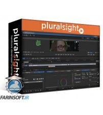 آموزش PluralSight SpeedGrade CC Fundamentals