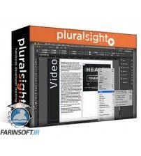 آموزش PluralSight InDesign CC DPS