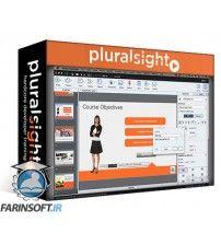 آموزش PluralSight Captivate 8 Fundamentals