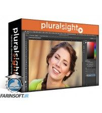 آموزش PluralSight Photoshop CC Portrait Retouching