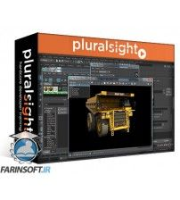 آموزش PluralSight Advanced V-Ray Techniques for Film and TV