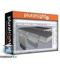 آموزش PluralSight Creating and Joining Solid Geometry with Simple Tools in Rhino