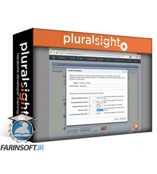 آموزش PluralSight Architecting Highly Available Systems on AWS
