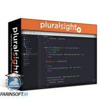 آموزش PluralSight Gin: A Website Application Framework for Go