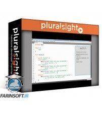 آموزش PluralSight Go Fundamentals
