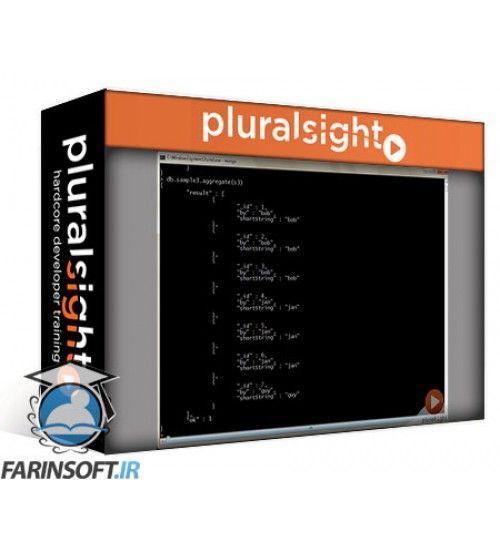 آموزش PluralSight Big Data & Reporting with MongoDB