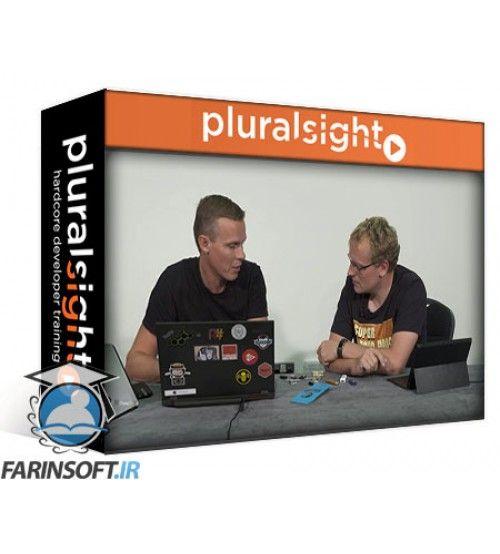 آموزش PluralSight Play by Play: Social Engineering with Troy Hunt and Lars Klint