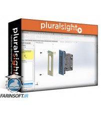 آموزش PluralSight SOLIDWORKS - Multi-body Part Design