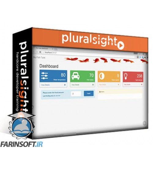 آموزش PluralSight Understanding ASP.NET Core