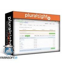 دانلود آموزش PluralSight Using GitFlow