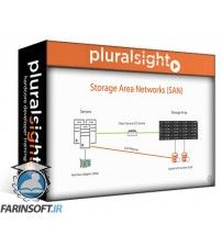 آموزش PluralSight Storage for CompTIA Server+ (SK0-004)