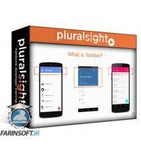 دانلود آموزش PluralSight Getting Started with Android Material Design