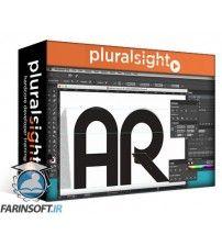 آموزش PluralSight Constructing Glyphs for Logos by Hand in Illustrator