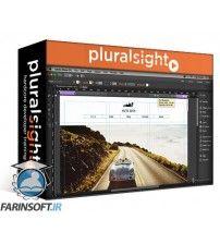آموزش PluralSight Muse CC Responsive Design