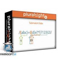 دانلود آموزش PluralSight Regular Expressions Fundamentals