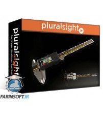آموزش PluralSight Utilizing Extrudes, Lofts and the Project Tool in Rhino